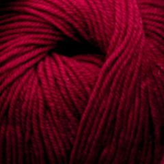 Cascade 220 Superwash Wool, Ruby, #893