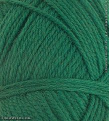 Brown Sheep Company Nature Spun Worsted, Irish Shamrock, 3.5 oz.