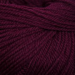 Cascade Superwash 220 Wool, Maroon, #855