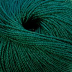Cascade Superwash 220 Wool, Hunter Green, #1950
