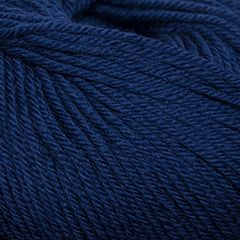 Cascade Superwash 220, In The Navy, #885