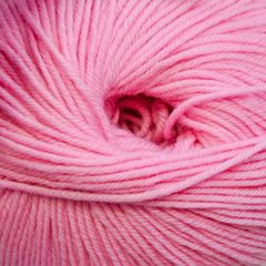 Cascade 220 Superwash Wool, Pink Ice, #836