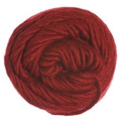 Brown Sheep Company Lamb's Pride Bulky, Ruby Red, 4 oz.