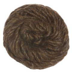 Brown Sheep Company Lamb's Pride Bulky, Sable, 4 oz.