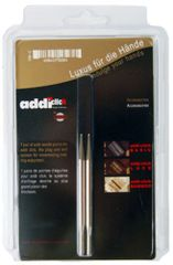 Addi Click Lace Short Tip, Pair 4.50 (approx. US 7)