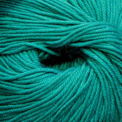 Cascade 220 Superwash Wool, Teal, #810