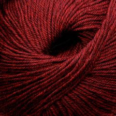 Cascade Superwash 220, Red Wine Heather, #1923