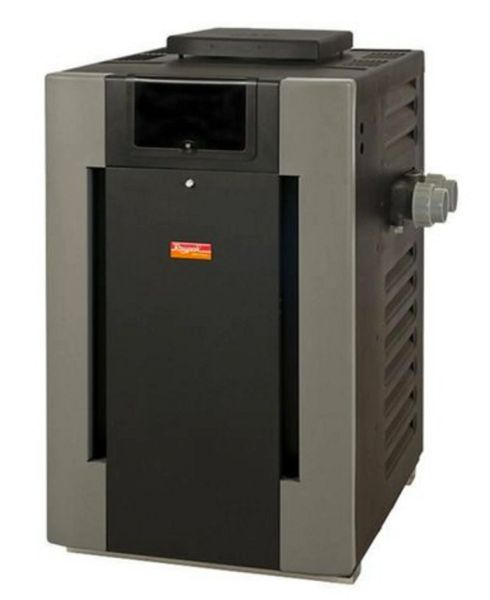 Rat Proof Raypak / Rheem