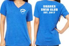 SHARKS Fall 2018 - SHARKS Swim Club Bella