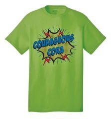 Courageous Cora