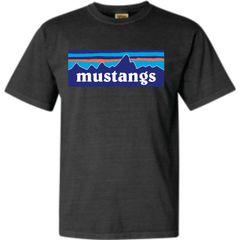 Mustangs Lacrosse Patagonia