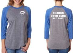 SHARKS Fall 2018 - SHARKS Swim Club Raglan