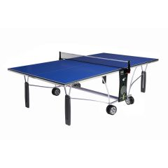 Cornilleau Sport 250 Indoor Ping Pong Table - Blue