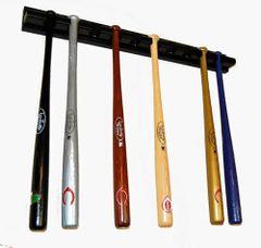 Mini Souvenir Baseball Bat Vertical Bat Racks