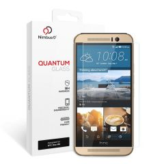 HTC One M9 - Quantum Glass