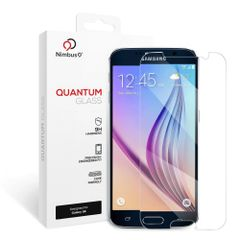 Galaxy S6 - Quantum Glass