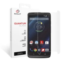 Droid X2 - Nimbus9 Quantum Glass