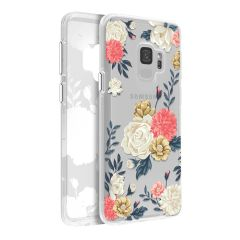 Galaxy S9 - Canvas Case
