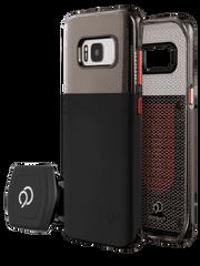 Galaxy S8 - Nimbus9 Ghost Case