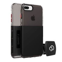 iPhone 6 Plus / 6s Plus / 7 Plus / 8 Plus - Ghost 2 Case