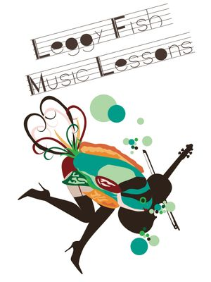 Leggy Fish Music Lessons