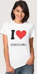 FCSCCI.ORG T-Shirt