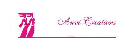 Anvi Creations