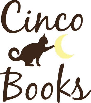 CINCO BOOKS