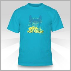 Point Pleasant Fallout T-Shirt