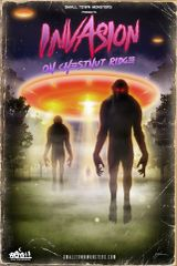 Invasion on Chestnut Ridge DVD