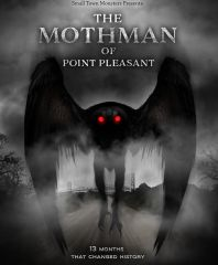 The Mothman of Point Pleasant DVD