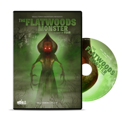 The Flatwoods Monster: A Legacy of Fear DVD