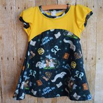 Playhouse Dress
