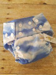 Beautiful Clouds OS Pocket