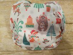 Christmas Buddies OS Pocket