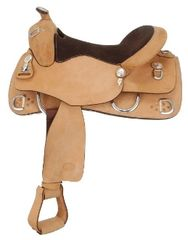 Royal King Training Saddle