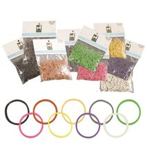Small Package of Braiding Bands