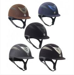 One K™ Defender- Suede Helmet