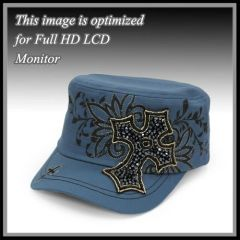 Navy Cross Cap