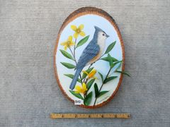Titmouse (small) SOLD
