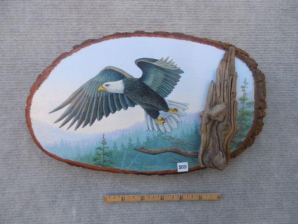 Eagle (small)
