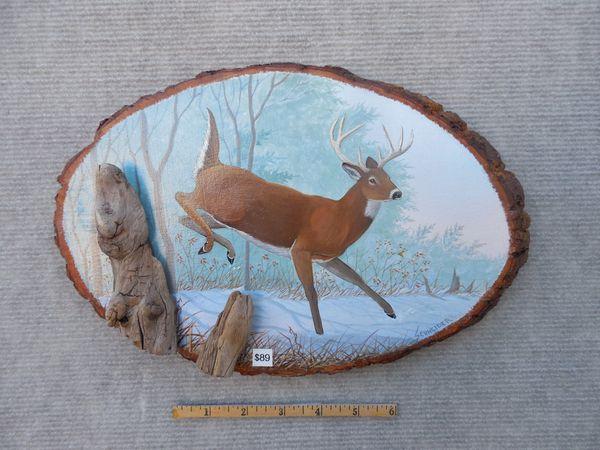 Deer (medium)