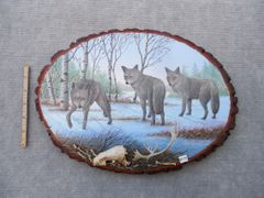 Wolves (large)