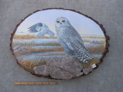 Owl (snowy) (large).....SOLD