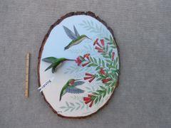Hummingbirds (large)