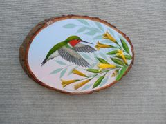 Hummingbird (small)