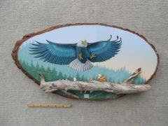 Eagle (Large)