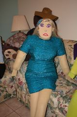COMPANION FOR SENIORS AND THE SICK, SAUSHA DANCED AT THE 2015 NEW YEAR EVE PARTY. SHE CAN TALK ALSO. If you need a payment plan, email us at clothadultdolls@hotmail.com.