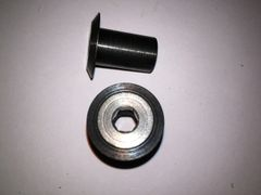 02-4352 Pivot Bushing - Inside Cabinet for backbox hinge