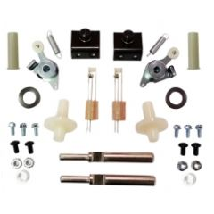 Flipper Rebuild Kit linear - Bally Rolling Stones - 11/88 BFLIP04